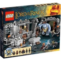 LEGO The Lord of the Rings 9473 Шахты Мории