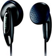 Philips SHE1350 фото